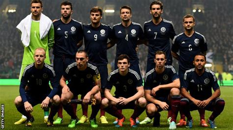 scotland football team bbc sport scotland v england how the players rated at