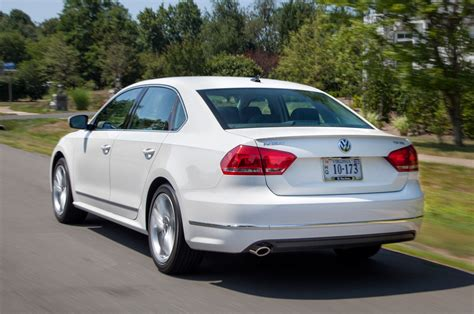 volkswagen diesel 2015 volkswagen jetta passat to offer updated 150 hp diesel