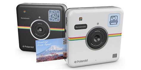 Polaroid Größe by La C 225 Mara Instant 225 Nea Socialmatic Ya Est 225 En