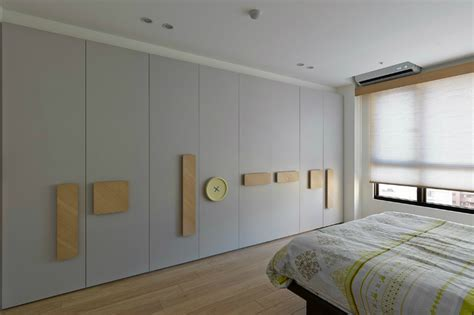 Chic Bedroom Ideas by 31 Best Fitted Wardrobes Decoholic