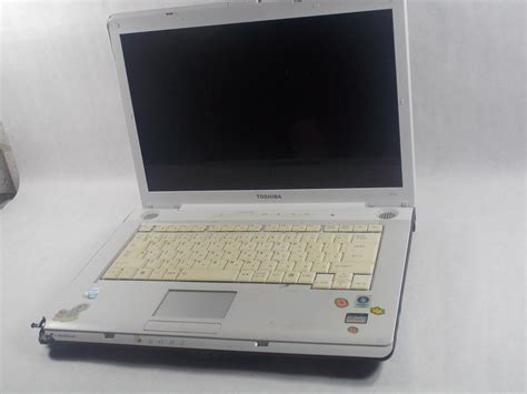 toshiba dynabook ax 53d repair ifixit