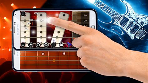 best guitar apps android best electric guitar android apps on play