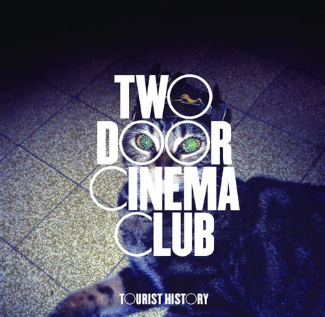 Two Door Cinema Club Album dp actualite de la mode femme et homme tendances