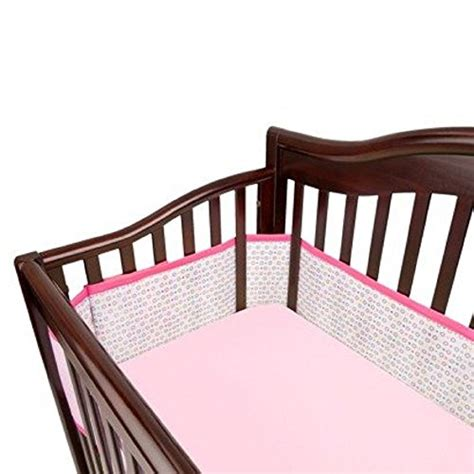 Crib Mattress Liner Breathable Baby Mesh Crib Liner Geo Furniture Toddler Furniture Toddler Bed Accessories