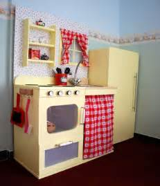 vintage style play kitchen ikea hackers ikea hackers