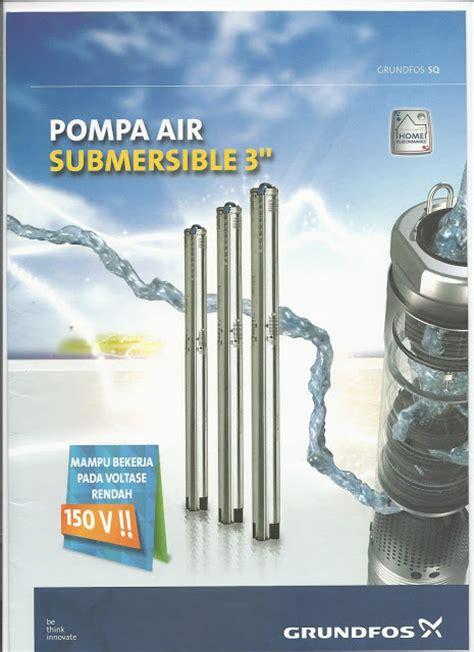 Pompa Submersible 3 Inch Harga Pompa Grundfos Pompa Grundfos Submersible 3 Inch
