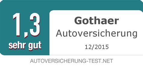 Autoversicherungen Test by Gothaer Autoversicherung Test Der Gro 223 E Testbericht 2018