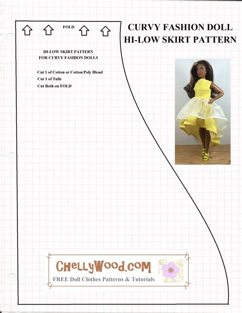 design doll full version free here s the 1st of 2 free patterns for curvy barbies hi