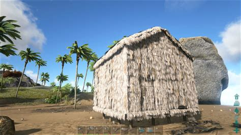 ark boat engram your first house ark survival evolved