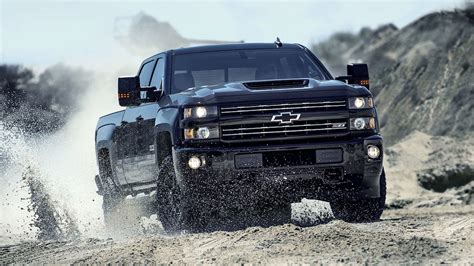 New Hd Car Wallpapers 2017 New Year Thoughts by 2017 Chevrolet Silverado 2500hd Pricing Specs Features