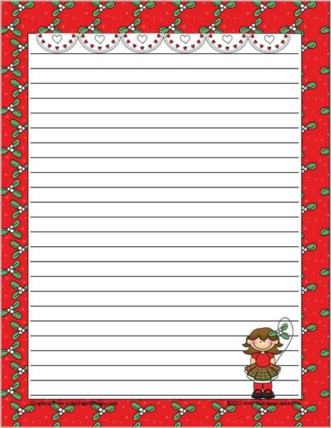 christmas themed paper best photos of christmas writing paper father christmas