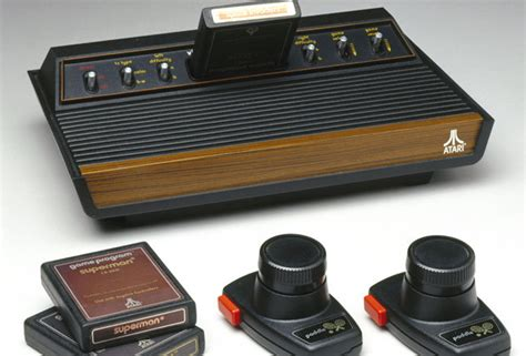 atari classic console atari is back look as gaming firm reveals new next