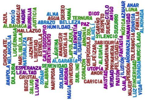 imagenes de palabras en ingles y español 10 palabras en espa 241 ol que no existen en ingl 233 s soychile cl