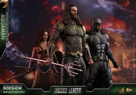 Mattel Dc Justice League Aquaman dc comics aquaman sixth scale figure by toys