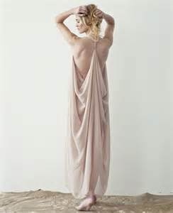 grecian dress i bet i could make this fashion pinterest