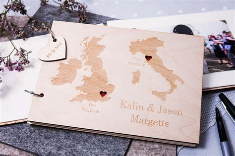 25 Best Wedding Ideas To Celebrate Long Distance