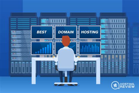 domain hosting providers  top  picks
