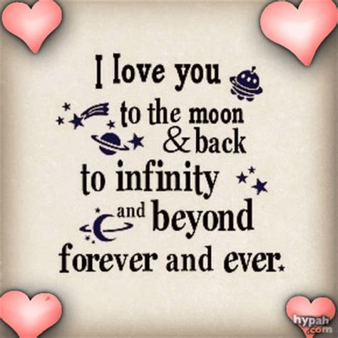 i love you to the moon and back.pictures, photos, and