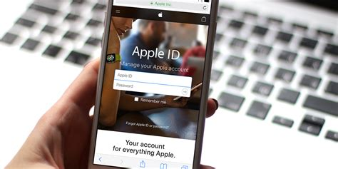 Search Apple Id By Email Apple Id Guide How To Change The Email Address Associated With Your Device Tapsmart