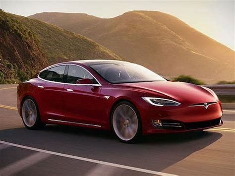 Cheapest Tesla Model S Tesla Will Discontinue Its Cheapest Car The Model S 60d