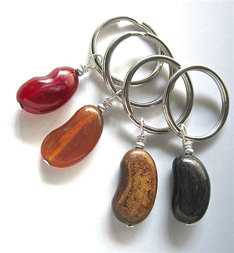kidney color kidney key rings choose color 171 kidney jewelry