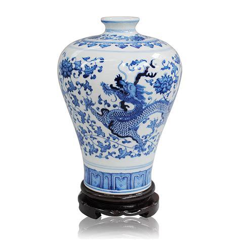 vasi bianchi moderni ceramica e bianco porcellana vaso moda moderna