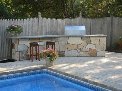 how to build a backyard bar how to build a diy outdoor bar how tos diy