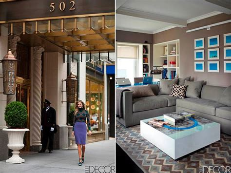 trump s house in new york ivanka trump shows off her stunning park avenue apartment