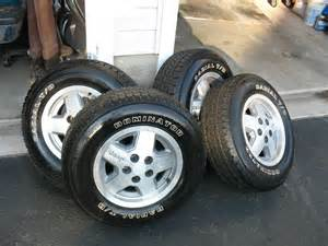 Wheel And Tire Packages For Jeeps Chevrolet Silverado Release Date 2016 2017 Truck And Suv