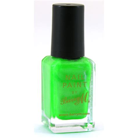Neon Nails From Barry M by Barry M Nails And Shop Wwsm