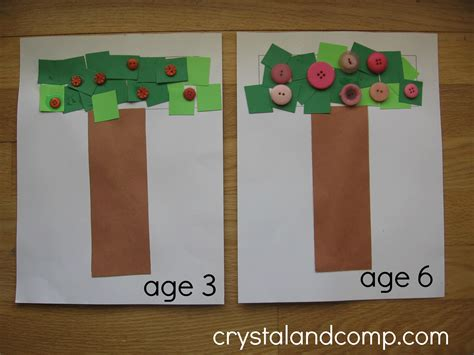 letter t tree fun family crafts letter of the week preschool craft for t