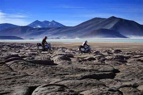Sport Adventure Motorrad by Honda Africa Twin Adventure Sports