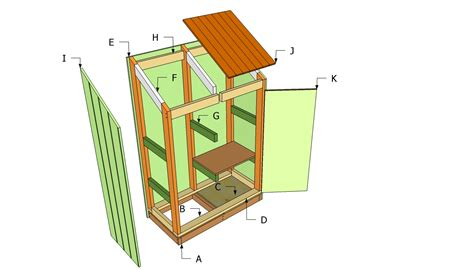 How To Build Tool Shed Tool Shed Plans Free Free Outdoor Plans Diy Shed