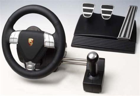 Porsche Steering Wheel For Xbox One Volante Nuevo Forza 3 1 De 6 En Xbox 360 General