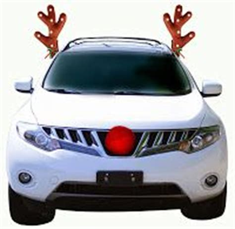 best christmas decirations for car cheap car decorations and costumes