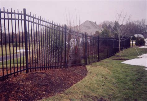Fencing And Trellis Suppliers Masterbilt Fence And Supplies Inc Phone 847 336 8335
