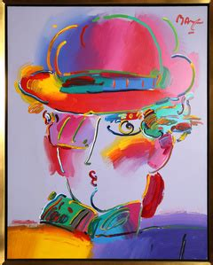 biography of peter max artist peter max 68 artworks bio shows on artsy