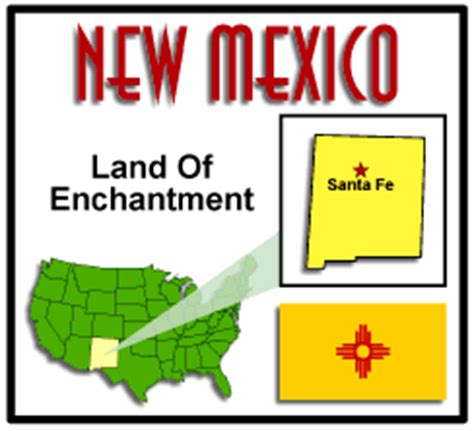 new mexico state information symbols capital all about new mexico thehomeschoolmom