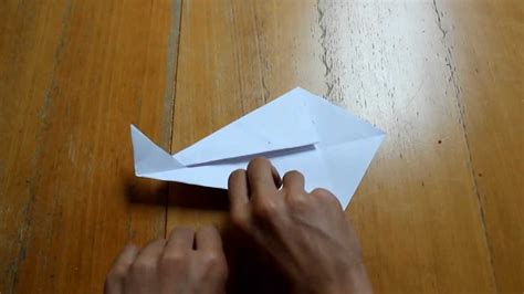 How To Make A Paper Catapult - origami catapult
