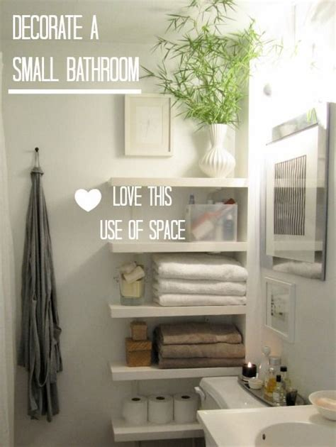 small bathroom tips tricks and ideas how to build it 25 best ideas about small bathroom storage on pinterest