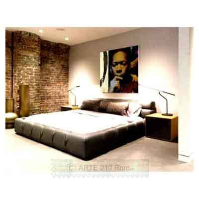 quadri moderni per arredamento da letto awesome quadri moderni per da letto gallery idee