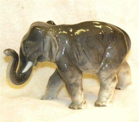 ceramic elephant ceramic elephant ebay