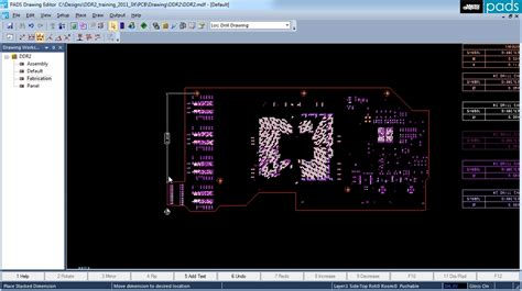 drawing editor the drawing editor provides an environment for the