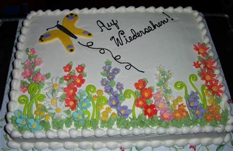 Ragged Top 26221 garden by cake ideas and designs