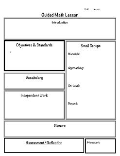 2 Organized Apples Classroom Solutions For Grades 3 5 Guided Math Math Workshop Lesson Plan Template