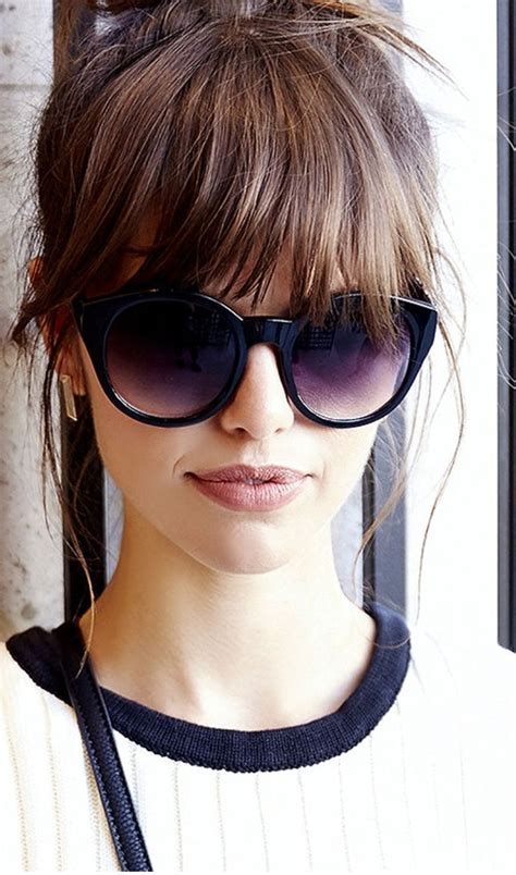 cheap haircuts delray beach 25 best ideas about bangs updo on pinterest wedding