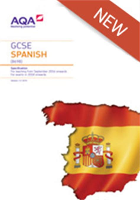 new gcse spanish aqa 1782945474 aqa languages gcse spanish
