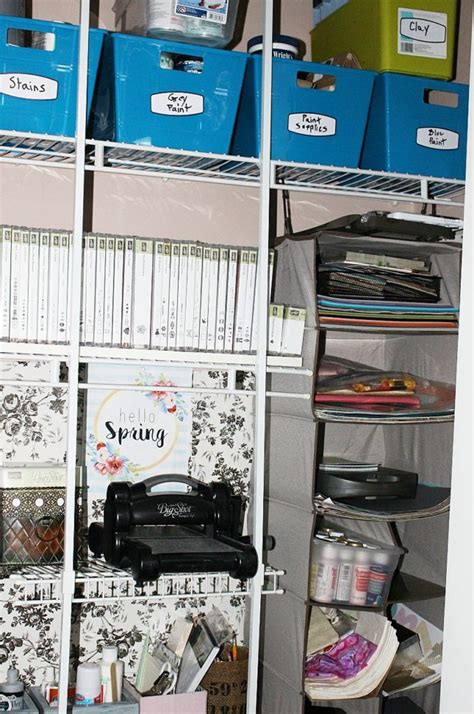 spring cleaning my closet organizing tips and tricks youtube spring cleaning tips for organizing a small craft closet