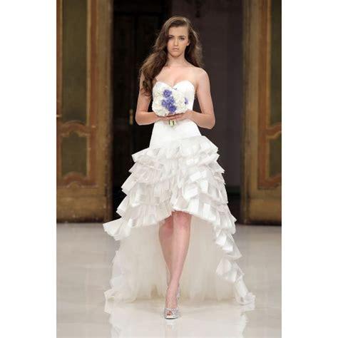 imagenes de vestidos de novia por el civil vestidos de novia 2012 boda civil hispabodas