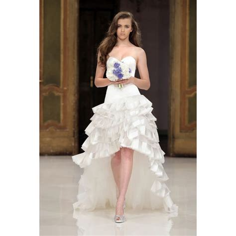 imagenes vestidos de novia boda civil vestidos de novia 2012 boda civil hispabodas